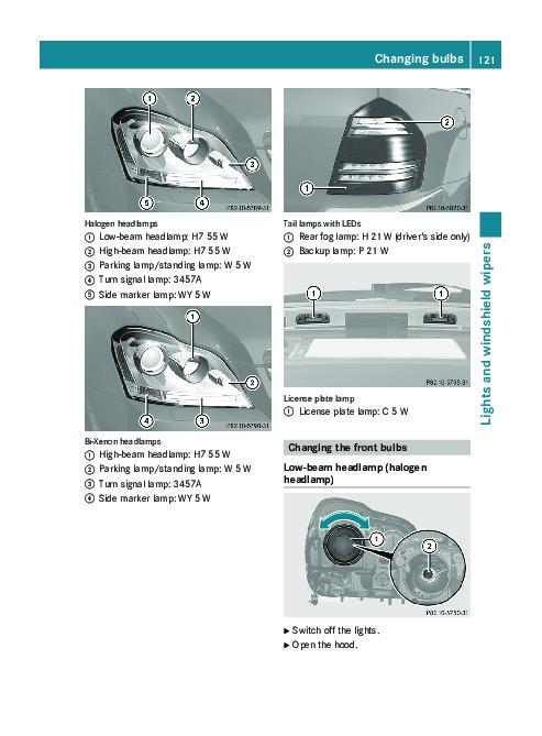 mercedes benz 2011 e350 manual