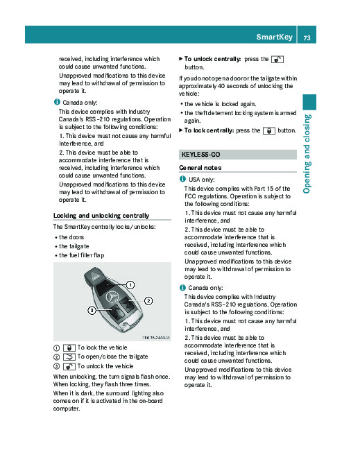 Mercedes benz gl450 operators manual pdf download autos post for 2011 mercedes benz gl450 owners manual