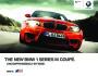 2011 BMW 1 Series M E81 E82 E87 E88 Catalog page 1
