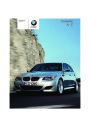 2009 BMW 5-Series M5 E60 Owners Manual page 1