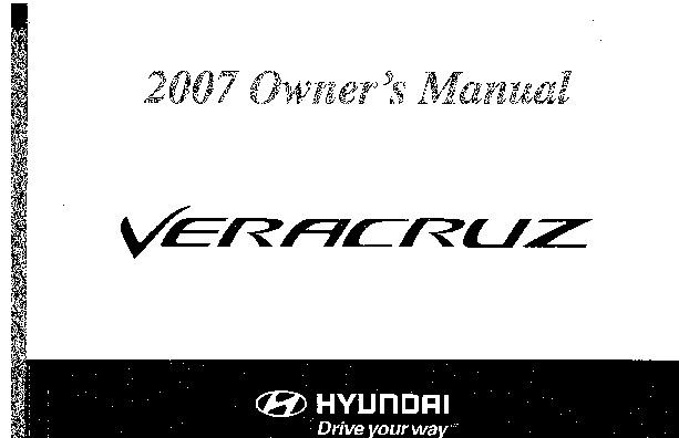 2007 hyundai veracruz owners manual rh auto needmanual com 2008 hyundai veracruz owner's manual 2012 hyundai veracruz owners manual pdf