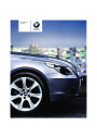 2006 BMW 5-Series 525i 525xi 530i 530xi 550i E60 E61 Owners Manual page 1