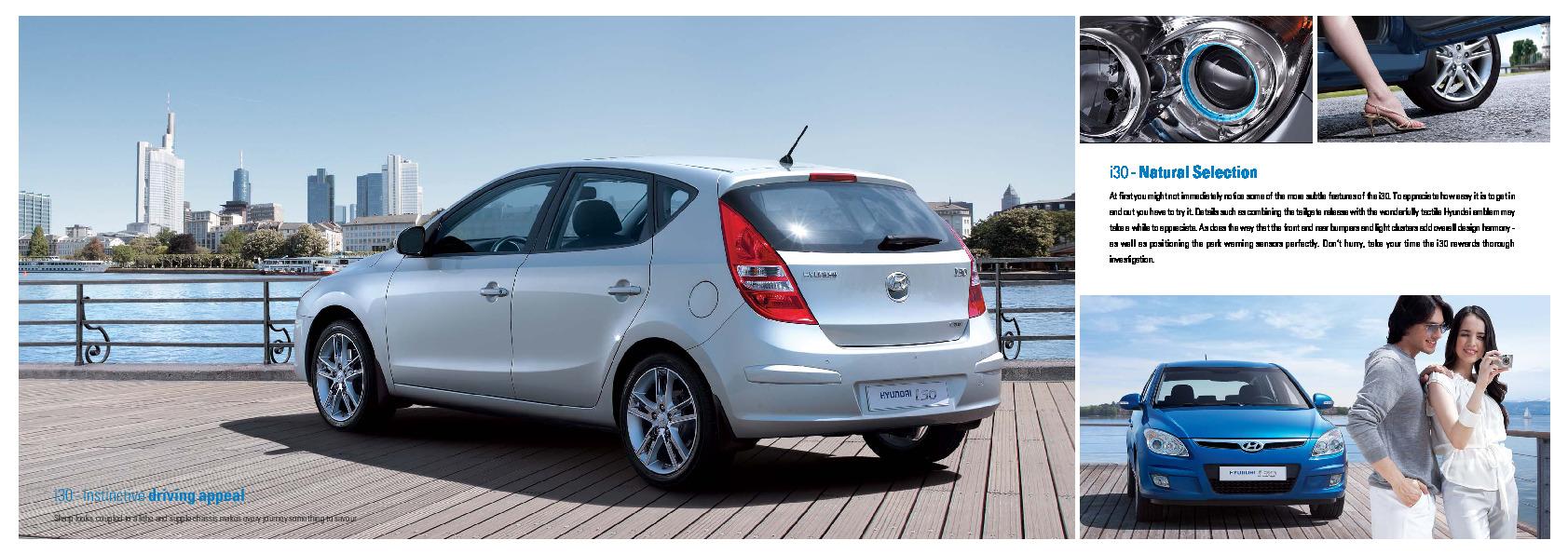 Hyundai I30 Owners Manual Pdf Download Upcomingcarshq Com