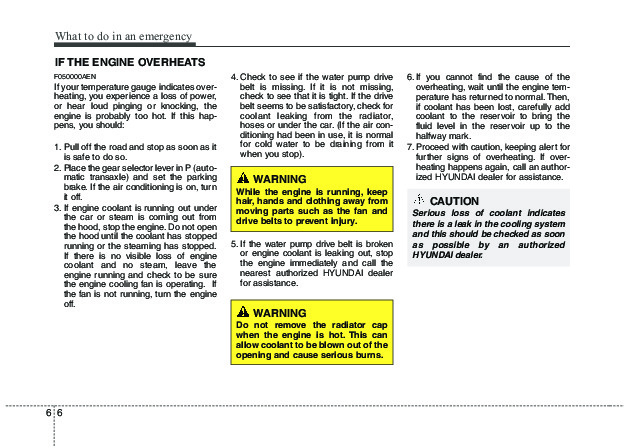 2010 Hyundai Veracruz Repair Manual