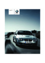 2008 BMW 3-Series M3 E92 Owners Manual page 1