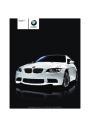 2011 BMW 3-Series M3 E90 E92 E93 Owners Manual page 1