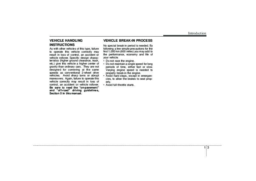 2013 kia sorento owners manual pdf