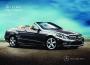 2011 Mercedes-Benz E-350 E350 BlueTEC E550 W212 C207 Coupe Cabriolet Catalog US page 1