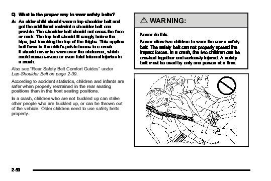 2006 gmc yukon denali owners manual
