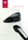 2014 Tesla Model S Manuel Dutilisation Du Connecteur Portable French page 1