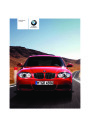 2008 BMW 1-Series 128i 135i E82 Owners Manual page 1