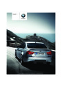 2008 BMW 3-Series M3 E90 Owners Manual page 1