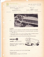 Mercedes-Benz 300SLR Becker Audio Sound System Owners Manual page 1