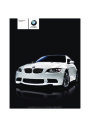 2009 BMW 3-Series M3 E92 E93 Owners Manual page 1
